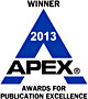 Apex Logo-2013 winner