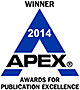 Apex Logo-2014 winner