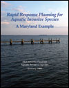 Cover of rapid response plan