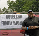 Copeland Family Reunion