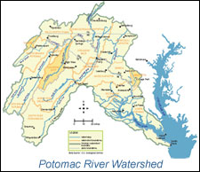 Potomac River Watershed - Jennifer D. Willoughby, Interstate Commission on the Potomac River Basin