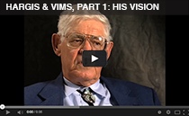 Bill Hargis & the VIMS Lab (Part 1: His Vision) video