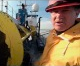 Rescuing a Buoy on Chesapeake Bay