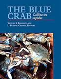 The Blue Crab cover