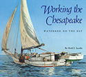 Working the Chesapeake cover