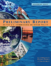 Preliminary Report of the U.S. Commission On Ocean Policy