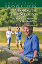 Cover of Decoding the Deep Sediments: The Ecological History of Chesapeake Bay