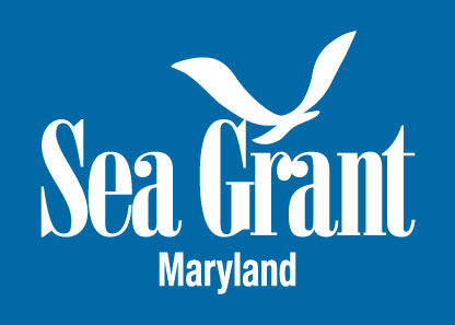 Maryland Sea Grant Logo